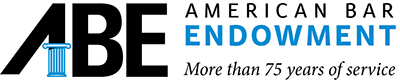 American Bar Endowment (ABE)